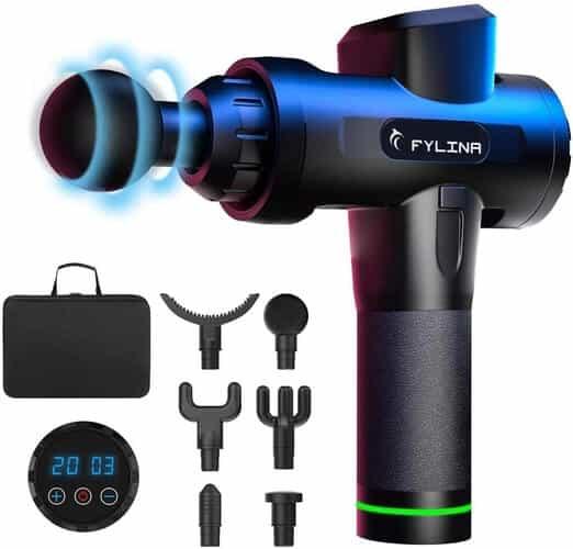 FYLINA Massage Gun