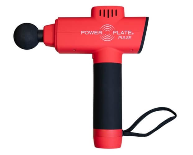 Power Plate Pulse Massage Gun