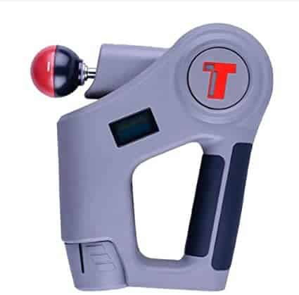 TimTam Power Massager Pro Massage Gun